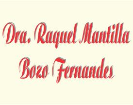 Drº. Raquel Mantilla Bozo Fernandes