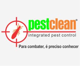 Pestclean Controle de Pragas
