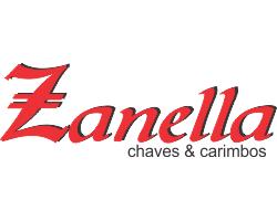Chaveiro Zanella