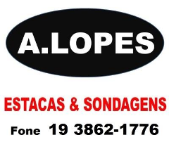 A. Lopes Estacas e Sondagens