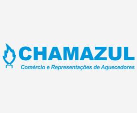 Chamazul Comércio e Represenção de Aquecedores