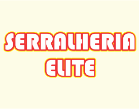 Serralheria Elite