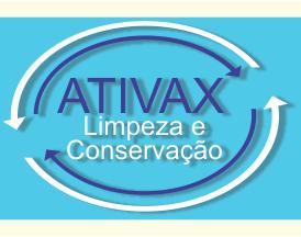Ativax Limpeza e Conservação