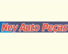 Desmontadora de Veículos e Auto Peças Ney