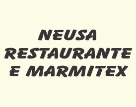 Neusa Restaurante e Marmitex