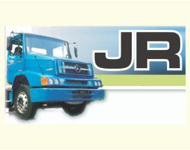 Jr Transportes e Mudanças
