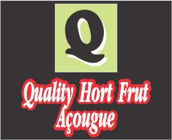 Quality Hort Frut e Açougue