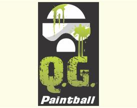 Qg Paintball