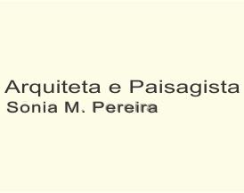 Arquiteta Sonia Mº Gomes Pereira Rodrigues