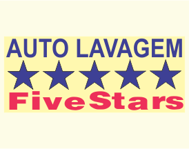 Auto Lavagem Five Star