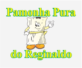 Pamonha Pura do Reginaldo