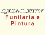 Quality - Funilaria e Pintura
