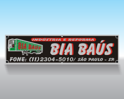 Bia Baús