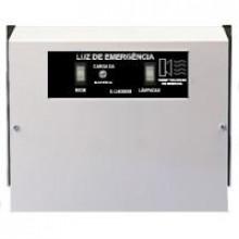 CENTRAL LUZ DE EMERGÊNCIA 108 VDC 4000 WATTS 110/220V cód.IK4000