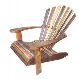 Cadeira Pavão B09